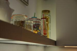 Aménagement cuisine Coueron