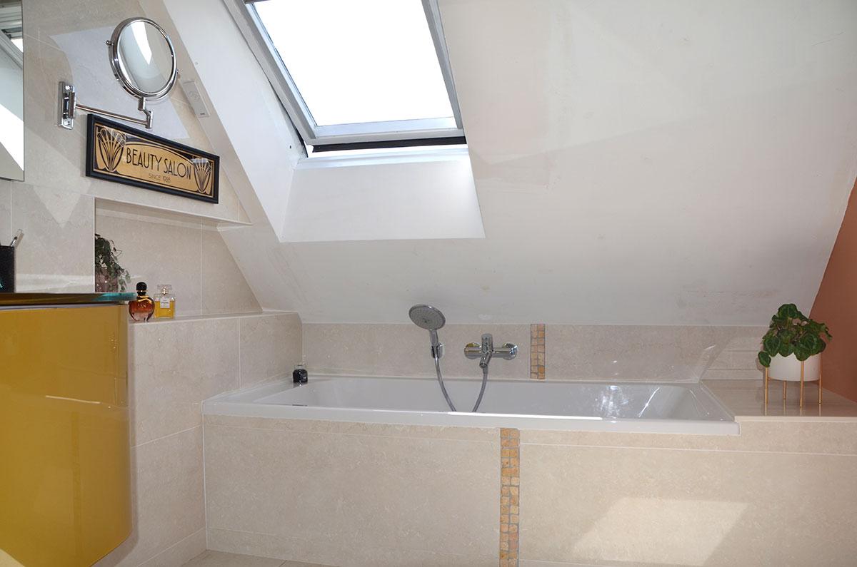 Rénovation de salle de bain Orvault