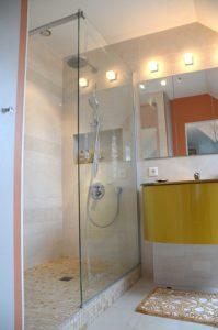 Amenagement salle de bains Orvault